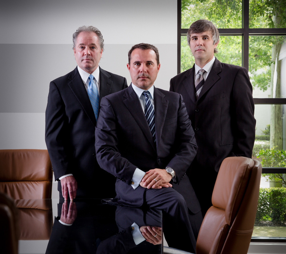 About Bounds Law Group